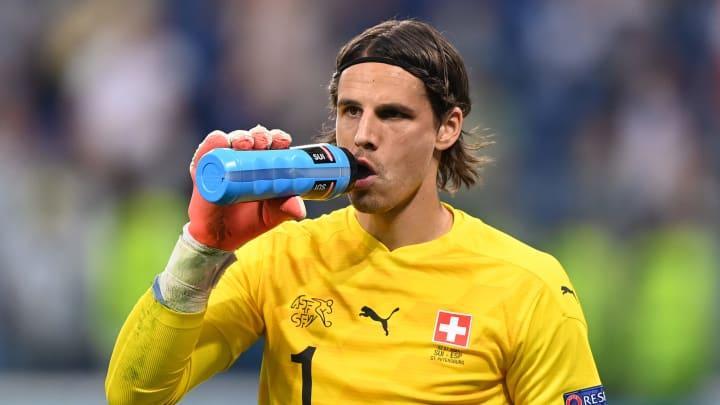 Jörg Stiel wünscht sich Sommer bei der Borussia