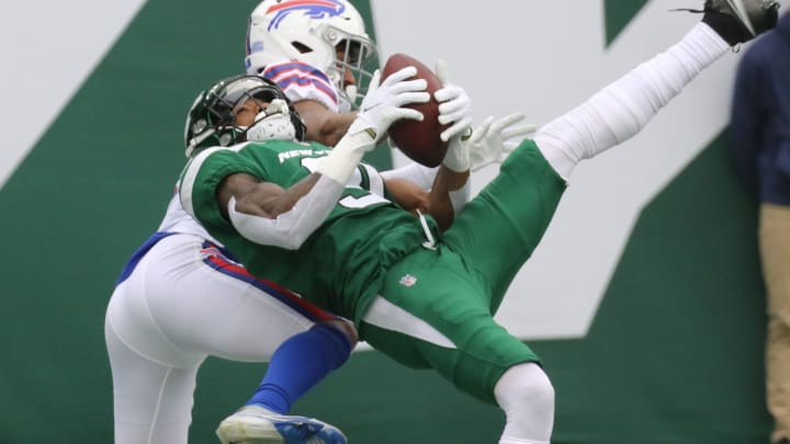 NY Jets, Blessuan Austin