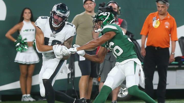 NY Jets, Isaiah Dunn