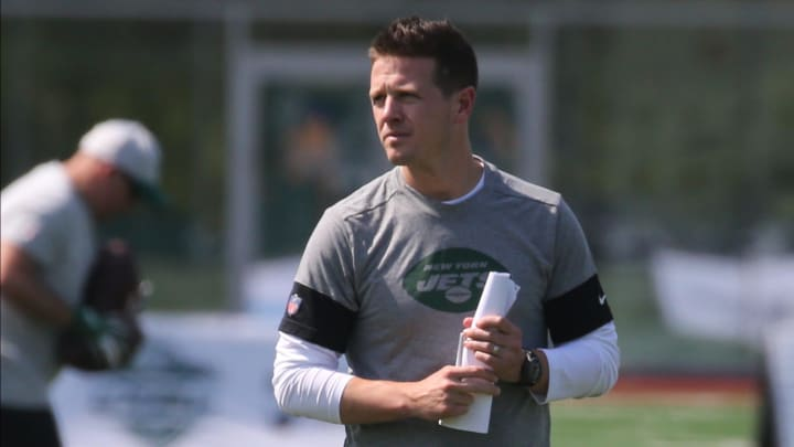 NY Jets, Mike LaFleur
