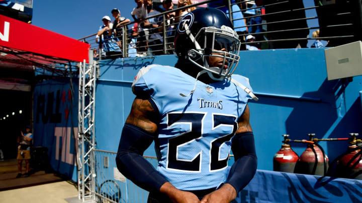 NY Jets, Derrick Henry