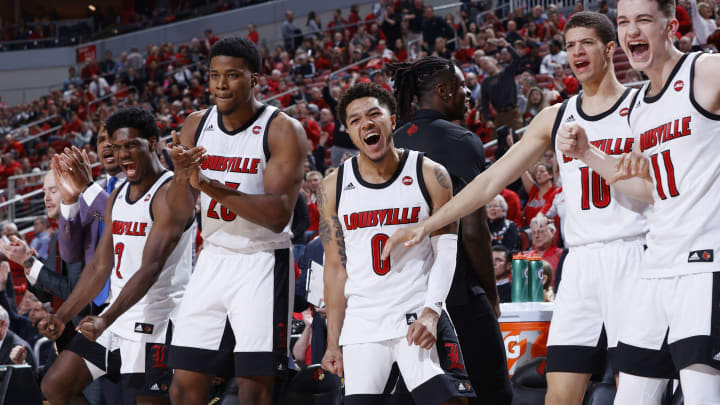 North Carolina vs Louisville odds have the Tar Heels as big road underdogs against the Cardinals.