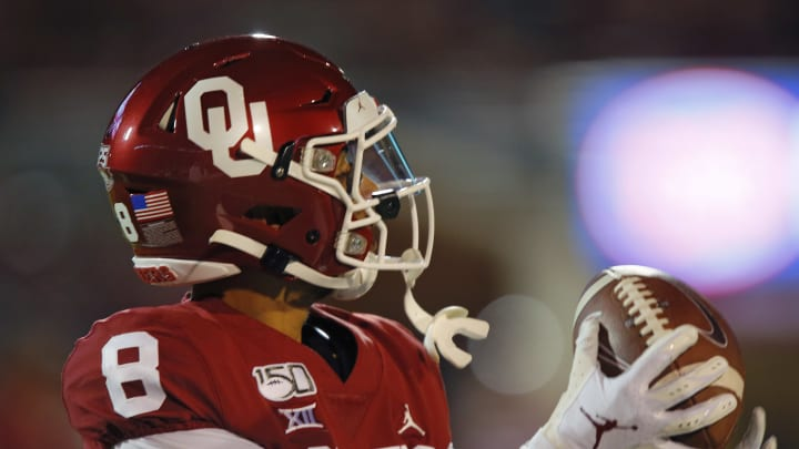 The Oklahoma Sooners have consistently lost in the CFB Playoff semifinals, but there are underclassmen who hope to take the Sooners further.