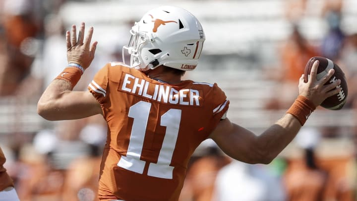 Baylor Vs Texas Odds Spread Prediction Date Start Time For College Football Week 8 Game