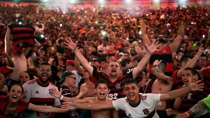 Flamengo torcida finanças 2021