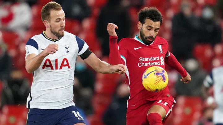 PSG 'make contact' with Mohamed Salah & Harry Kane