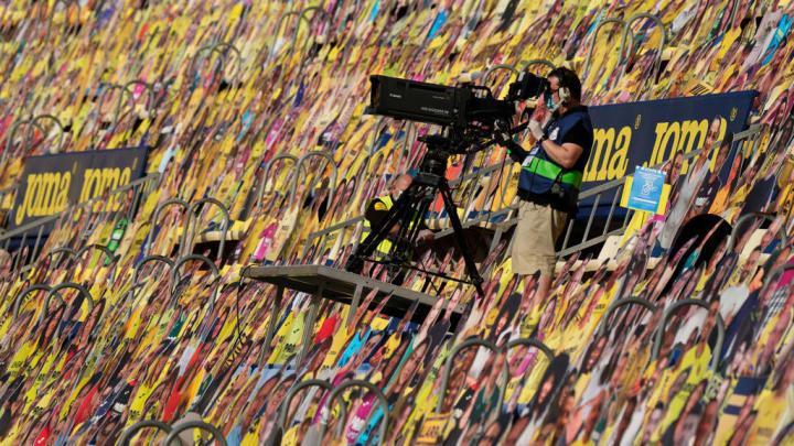 Kameramen LaLiga