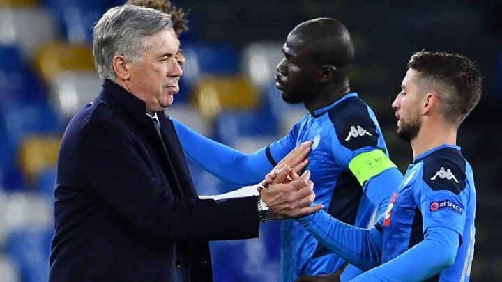 A Ancelotti le gusta pedir jugadores para sus equipos
