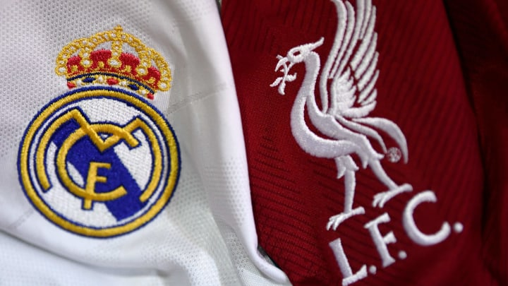 Le Real Madrid et Liverpool font partis des signataires de la Super League.