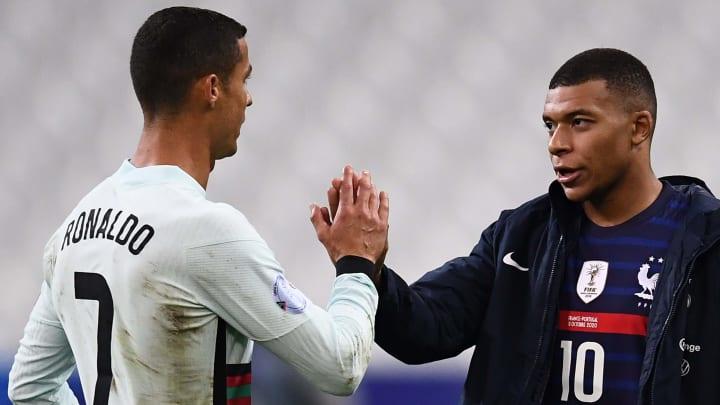 Com CR7 versus Mbappé e muito mais: confira os jogos imperdíveis da Fase de Grupos da Eurocopa.