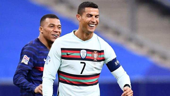 Vers un destin croisé entre Kylian Mbappé et Cristiano Ronaldo ?