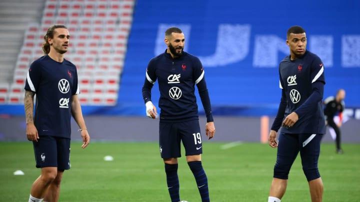 ทีมชาติฝรั่งเศส ยูโร 2020 พรีวิวฉบับเต็ม: นักเตะคีย์แมน, จุดแข็ง-จุดอ่อน  และคาดการณ์ผลงาน