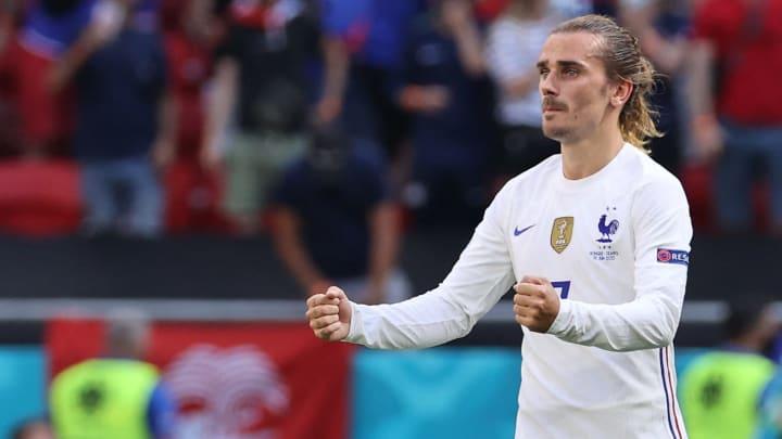 La France a souffert contre la Hongrie lors du dernier match