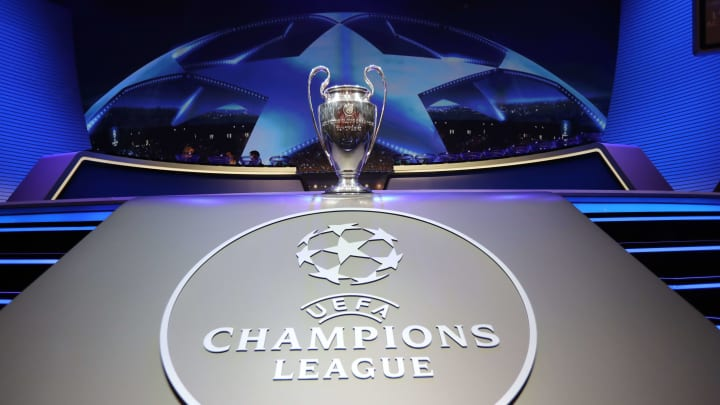 Champions League reforms are poised to be approved at the end of March