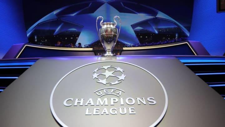 Liverpool Milan Champions League