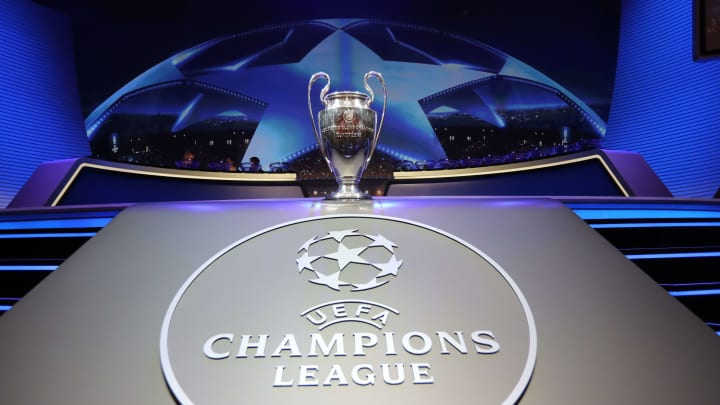 La UEFA presenta el nuevo formato de la Champions League