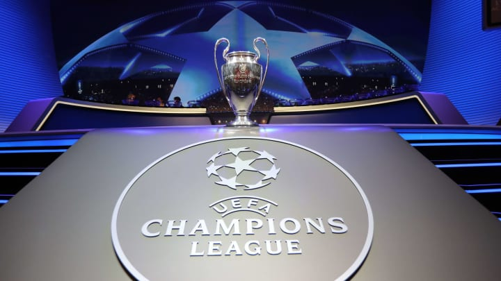 Chelsea's Best and Worst 2021 Champions League Group Stage Draw