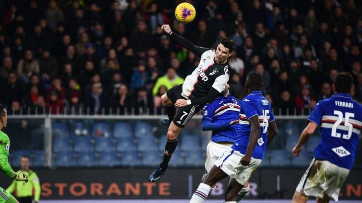 Sampdoria x Juventus | Onde assistir, prováveis escalações ...
