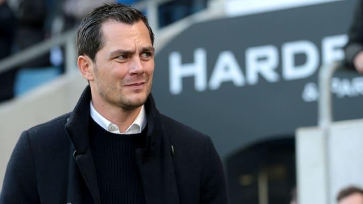Der zukünftige Geschäftsführer Marcel Schäfer muss sich länger gedulden