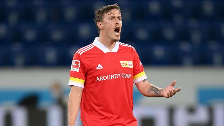 Max Kruse (32) gehört in die Bundesliga und beweist bei Union Berlin abermals wieso