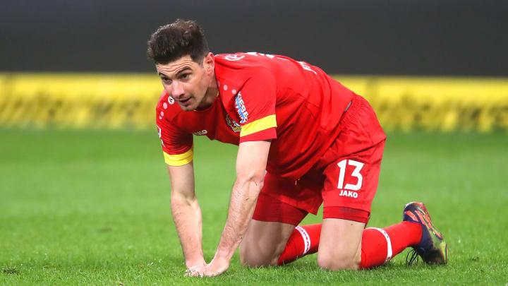 Steht Lucas Alario doch noch vor einem Leverkusen-Abschied?