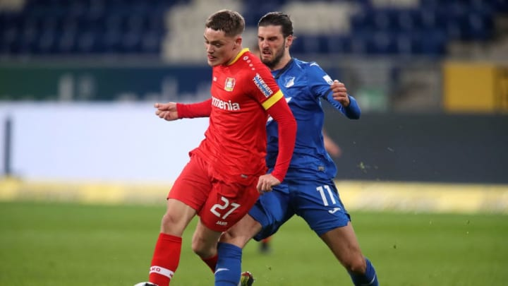 Florian Grillitsch, Florian Wirtz
