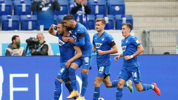 Hoffenheim schlägt die Bayern