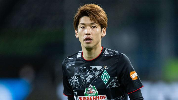Findet Werder-Angreifer Osako (30) zurück in die Spur?