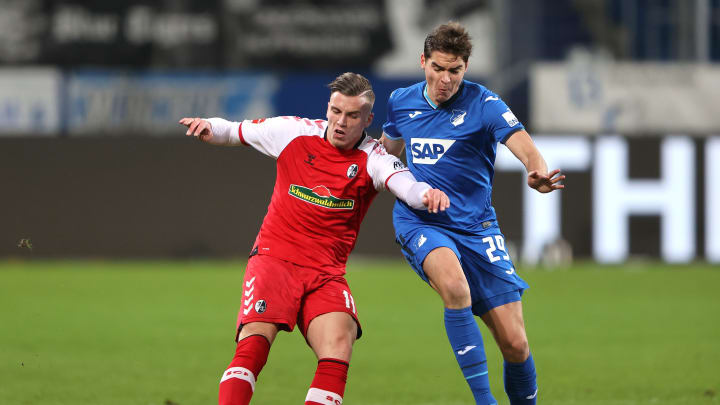 SCF vs. TSG: Ein Duell aus dem Bundesliga-Mittelfeld