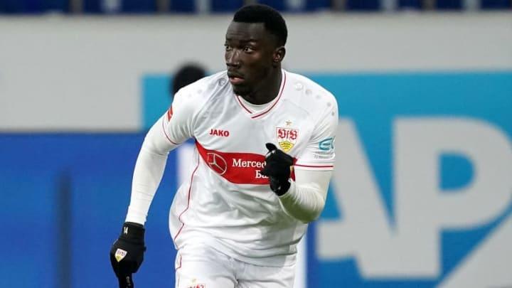 Wamangituka ist nur einer von vielen Torschützen beim VfB