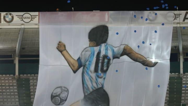 Talleres v Boca Juniors - Copa Diego Maradona 2020
