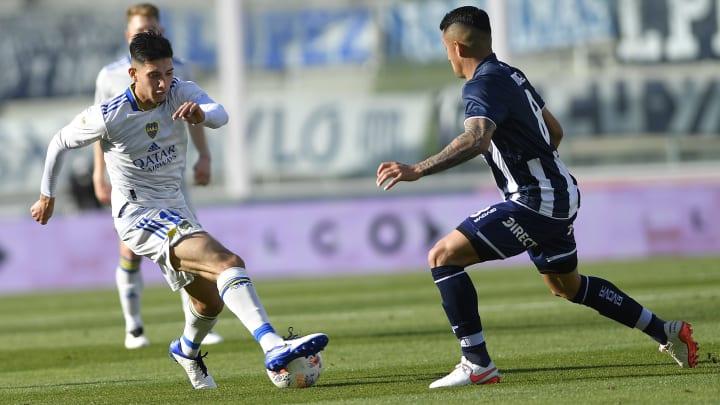 Talleres v Boca Juniors - Torneo Liga Profesional 2021