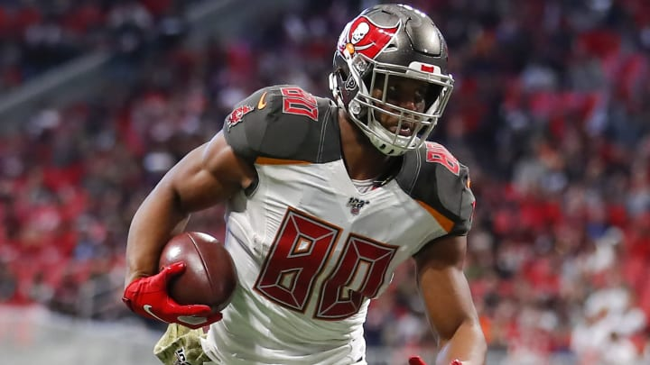 O J Howard Fantasy Outlook Rises In Week 16 With Injuries To Chris Godwin And Mike Evans