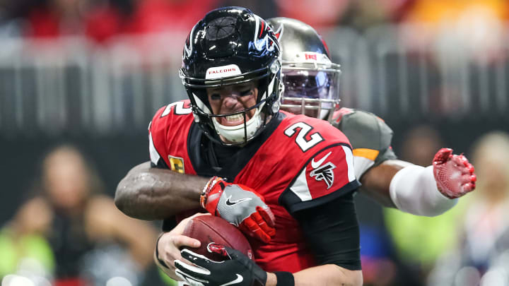 Falcons Super Bowl Odds Drop Further After NFL Free Agency