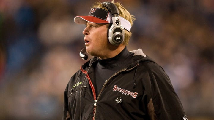 Revisiting the Wild Raiders-Bucs Trade That Sent Jon Gruden to Tampa Bay