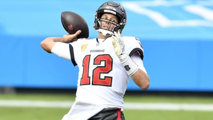 rams vs buccaneers spread odds over under prediction and betting insights for week 11 monday night football rams vs buccaneers spread odds over