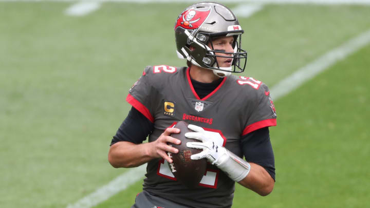 Buccaneers Vs Bears Spread Odds Over Under Prediction And Betting Insights For Week 5 Thursday Night Football