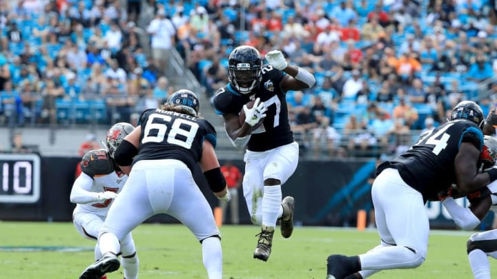 Jacksonville Jaguars RB could be a fit in Tampa Bay