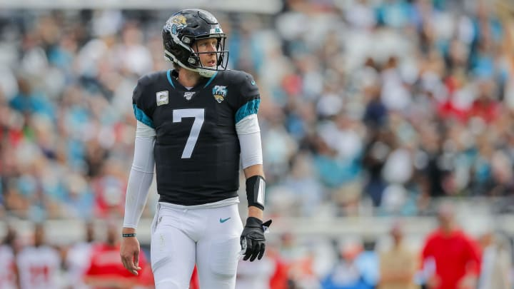 Nick Foles went into detail about his disastrous one-year tenure with the Jaguars.