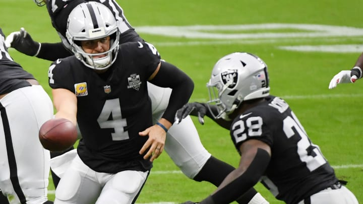 Raiders vs Jets spread, odds, line, over/under, prediction and betting insights for Week 13 NFL game.
