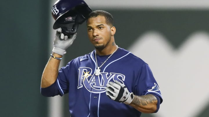 The Tampa Bay Rays received some amazing news on Wander Franco's latest injury news.