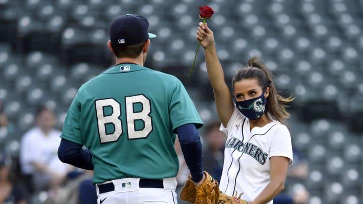 Katie Thurston dishes on Blake Moynes proposal