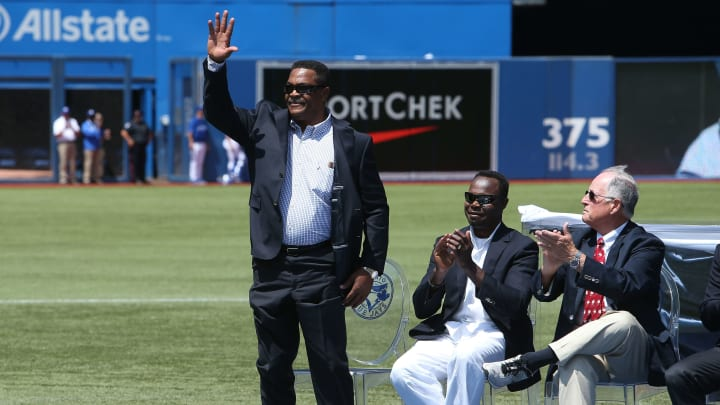 Toronto Blue Jays IF Tony Fernandez is bouncing back following a medical scare.