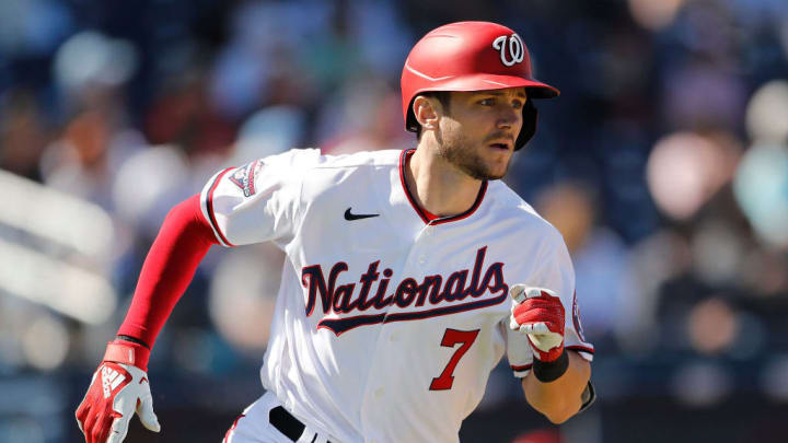 Trea Turner has never made the All Star Game, but that could change in 2020.