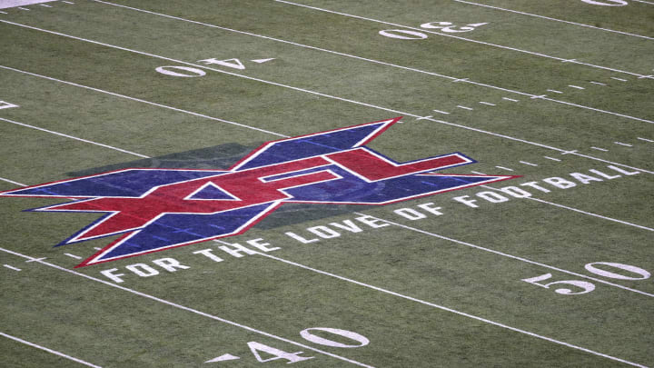 XFL Championship odds currently favor the DC Defenders and New York Guardians to win it all.