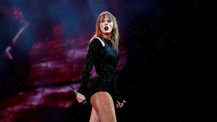 Taylor Swift reputation Stadium Tour - Sydney