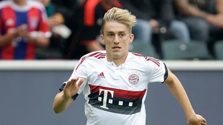 """Telekom Cup 2015 - """"Bayern Munich v FC Augsburg"""""""