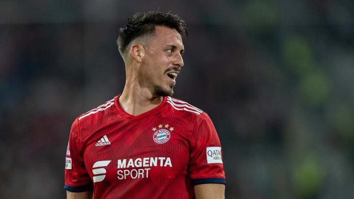 Sandro Wagner könnte als Jugendcoach zu den Bayern zurückkehren
