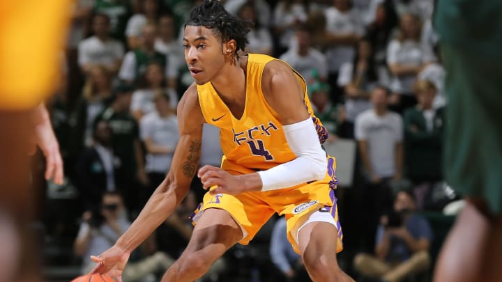 Eastern Kentucky vs Tennessee Tech prediction and college basketball pick straight up and ATS for tonight's NCAA game between EKU and TNTC.
