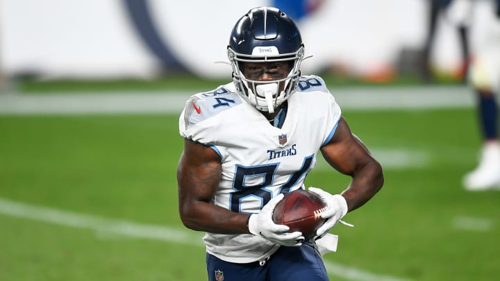 Tennessee Titans GM seems prepared to lose two major contributors from the 2020 roster.